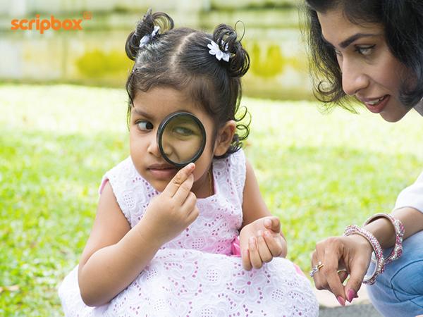 Parent Habits Become Children Habits - Rich Habits Institute