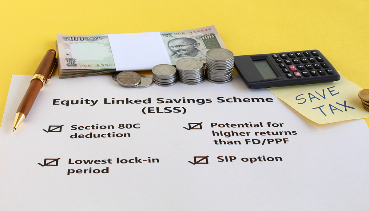 Features of ELSS Tax-Saving Mutual Funds